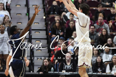 CIAC Boys Basketball Division III Finals - #1 Farmington 55 vs #9 Amistad 45 - Photo (74)
