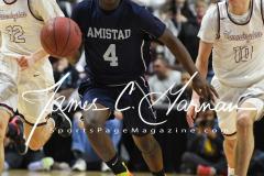 CIAC Boys Basketball Division III Finals - #1 Farmington 55 vs #9 Amistad 45 - Photo (77)