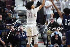 CIAC Boys Basketball Division III Finals - #1 Farmington 55 vs #9 Amistad 45 - Photo (80)