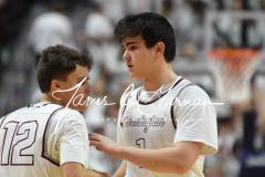 CIAC Boys Basketball Division III Finals - #1 Farmington 55 vs #9 Amistad 45 - Photo (82)