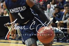 CIAC Boys Basketball Division III Finals - #1 Farmington 55 vs #9 Amistad 45 - Photo (83)
