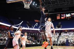 CIAC Boys Basketball Division III Finals - #1 Farmington 55 vs #9 Amistad 45 - Photo (86)