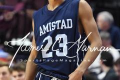CIAC Boys Basketball Division III Finals - #1 Farmington 55 vs #9 Amistad 45 - Photo (91)