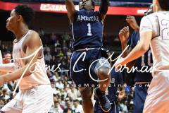 CIAC Boys Basketball Division III Finals - #1 Farmington 55 vs #9 Amistad 45 - Photo (92)