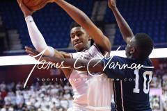 CIAC Boys Basketball Division III Finals - #1 Farmington 55 vs #9 Amistad 45 - Photo (95)