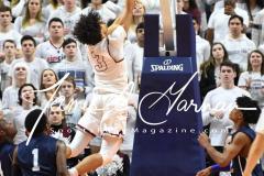 CIAC Boys Basketball Division III Finals - #1 Farmington 55 vs #9 Amistad 45 - Photo (98)