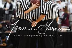 CIAC Boys Basketball Division III Finals - #1 Farmington 55 vs #9 Amistad 45 - Photo (99)
