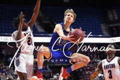 CIAC Boys Basketball Division V Finals - #1 Innovation 62 vs. #3 Old Lyme 41 - Photo (47)