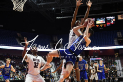 CIAC Boys Basketball Division V Finals - #1 Innovation 62 vs. #3 Old Lyme 41 - Photo (54)