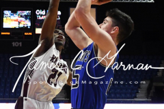 CIAC Boys Basketball Division V Finals - #1 Innovation 62 vs. #3 Old Lyme 41 - Photo (64)