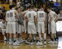 CIAC Boys Basketball Farmington 64 vs. Northwest Catholic 62 (170)