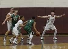 CIAC Boys Basketball Farmington 64 vs. Northwest Catholic 62 (191)