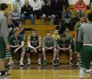 CIAC Boys Basketball Farmington 64 vs. Northwest Catholic 62 (40)