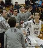 CIAC Boys Basketball Farmington 64 vs. Northwest Catholic 62 (54)
