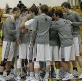 CIAC Boys Basketball Farmington 64 vs. Northwest Catholic 62 (59)