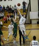CIAC Boys Basketball Farmington 64 vs. Northwest Catholic 62 (64)