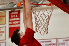 CIAC Boys Basketball; Cheshire vs. Southington - Photo # 049