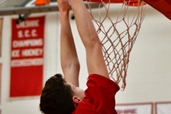 CIAC Boys Basketball; Cheshire vs. Southington - Photo # 050
