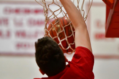 CIAC Boys Basketball; Cheshire vs. Southington - Photo # 053