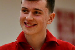 CIAC Boys Basketball; Cheshire vs. Southington - Photo # 178