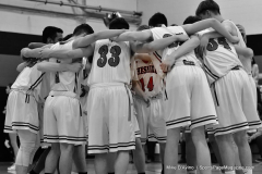 CIAC Boys Basketball; Cheshire vs. Southington - Photo # 378