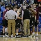 Gallery CIAC Boys Basketball; - Focused on Farmington 46 at Avon 45 - Photo # (61)