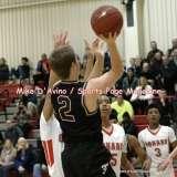 Gallery CIAC Boys Basketball; Focused on Farmington 48 at Conard 49 - Photo # (132)
