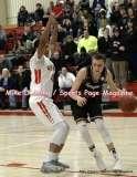 Gallery CIAC Boys Basketball; Focused on Farmington 48 at Conard 49 - Photo # (134)