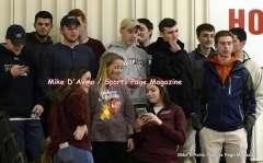 Gallery CIAC Boys Basketball; Focused on Farmington 48 at Conard 49 - Photo # (152)