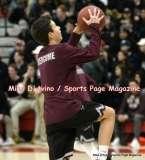 Gallery CIAC Boys Basketball; Focused on Farmington 48 at Conard 49 - Photo # (25)