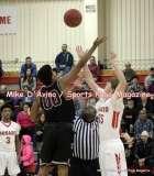 Gallery CIAC Boys Basketball; Focused on Farmington 48 at Conard 49 - Photo # (49)