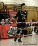 Gallery CIAC Boys Basketball; Focused on Farmington 48 at Conard 49 - Photo # (82)