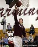 Gallery CIAC Boys Basketball; Focused on Farmington - Farmington 48 vs. Bulkeley 57 - Photo # (10)