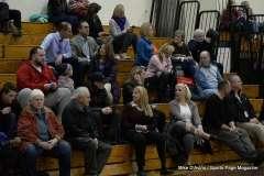 Gallery CIAC Boys Basketball; Focused on Farmington 49 vs. Glastonbury 48 - Photo # (2)