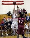 Gallery CIAC Boys Basketball; Focused on Farmington JV vs. Bulkeley JV - Photo # (17)