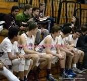 Gallery CIAC Boys Basketball; Focused on Farmington JV vs. Bulkeley JV - Photo # (26)