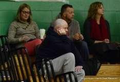 Gallery CIAC Boys Basketball; Focused on Wolcott JV 62 at Wilby JV 57 - Photo # (25)