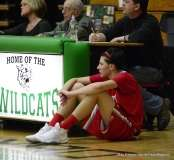 Gallery CIAC Boys Basketball; Focused on Wolcott JV 62 at Wilby JV 57 - Photo # (50)