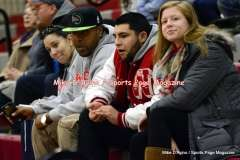 CIAC Boys Basketball; Focused on Wolcott JV vs. New Milford JV - Photo # (104)
