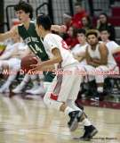 CIAC Boys Basketball; Focused on Wolcott JV vs. New Milford JV - Photo # (151)
