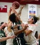 CIAC Boys Basketball; Focused on Wolcott JV vs. New Milford JV - Photo # (155)