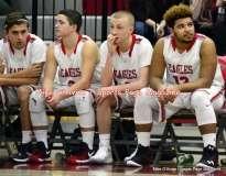 CIAC Boys Basketball; Focused on Wolcott JV vs. New Milford JV - Photo # (26)