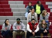 CIAC Boys Basketball; Focused on Wolcott JV vs. New Milford JV - Photo # (41)