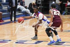CIAC Boys JV Basketball - Crosby 64 vs Sacred Heart 63 - Photo (10)
