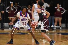 CIAC Boys JV Basketball - Crosby 64 vs Sacred Heart 63 - Photo (17)