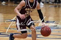 CIAC Boys JV Basketball - Crosby 64 vs Sacred Heart 63 - Photo (20)