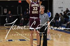 CIAC Boys JV Basketball - Crosby 64 vs Sacred Heart 63 - Photo (26)