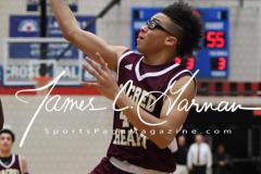 CIAC Boys JV Basketball - Crosby 64 vs Sacred Heart 63 - Photo (35)