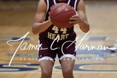 CIAC Boys JV Basketball - Crosby 64 vs Sacred Heart 63 - Photo (36)