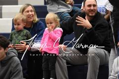 CIAC Boys JV Basketball - Crosby 64 vs Sacred Heart 63 - Photo (39)